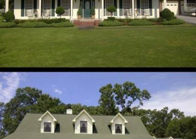 White House Like New